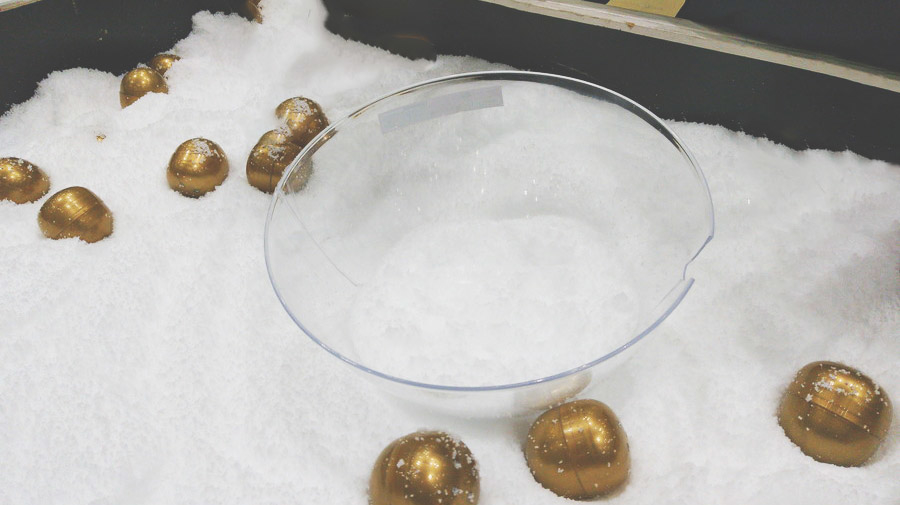 Snow Trick Powder/あそびネーション株式会社