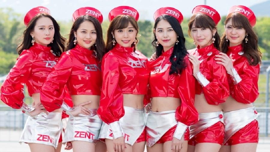 2019コスチューム部門グランプリは「ZENTsweeties」