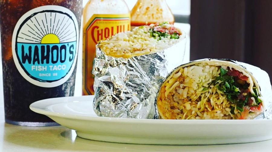 Wahoo's Tacos&More