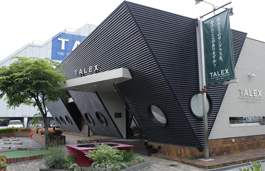 TALEX直営店(大阪)