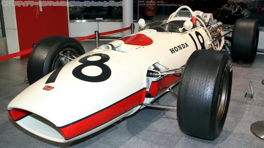 F1 ホンダ RA273 1966年 F1 Honda RA273 1966