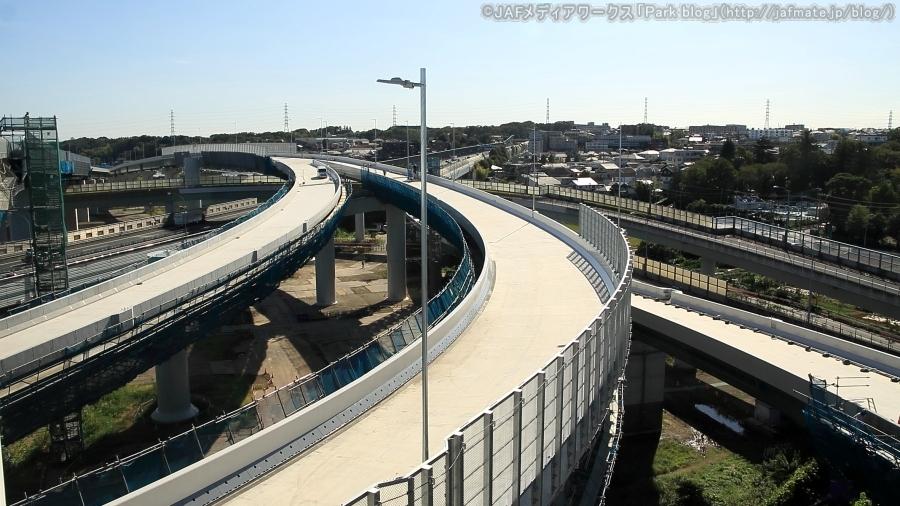 首都高・神奈川7号横浜北西線・横浜青葉JCT|Syutoko Kanagawa No.7 Yokohama Hokusei Line Yokohama-aoba JCT