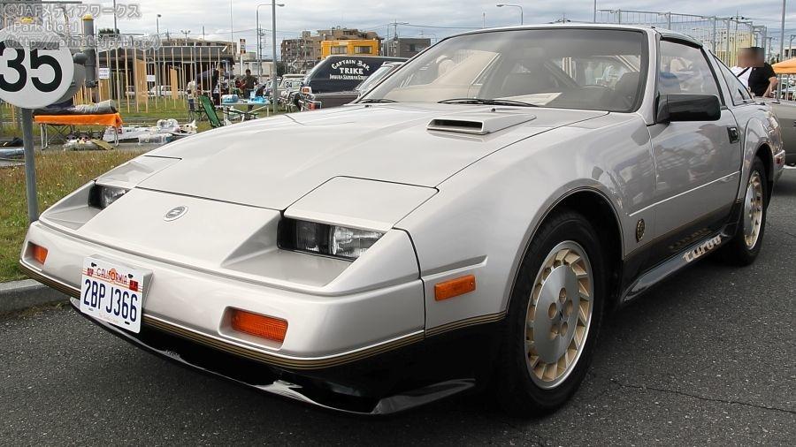 日産 フェアレディZ Z31型(北米仕様) 北米日産50周年記念モデル 1984年式 Nissan 300ZX 50th Anniversary Model 1984 model year