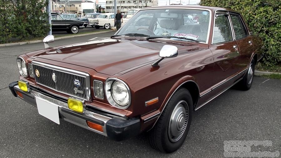トヨタ コロナ マークII 1980年式|Toyota Corona Mark II 1980 model year