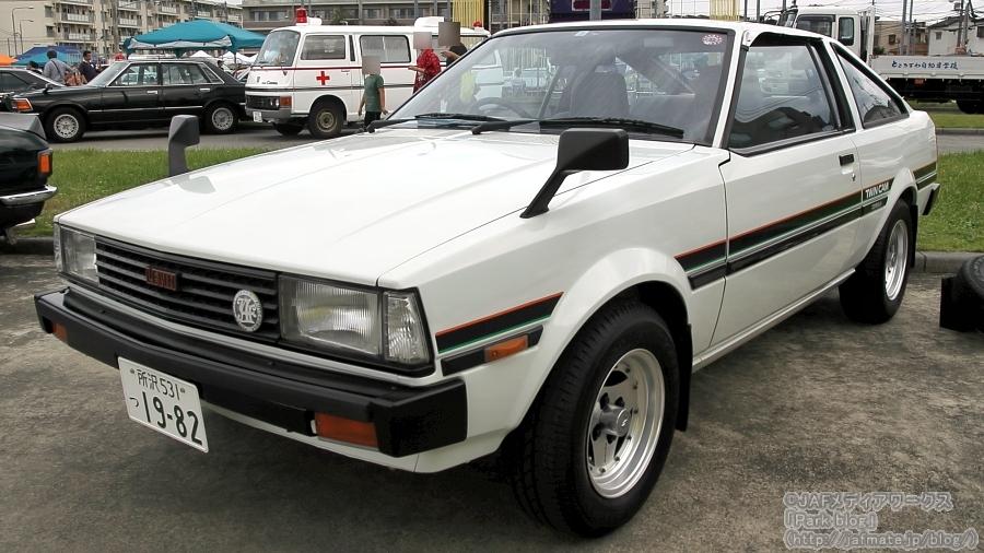 トヨタ TE71型 カローラ レビンS 1982年式 Toyota Corolla Levin S Type TE71 1982 model yaer