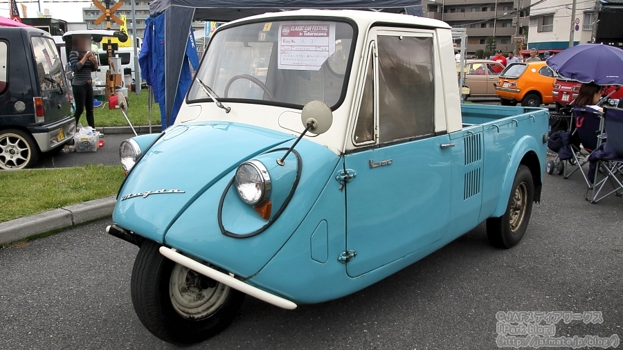 マツダ K360 1964年式 Mazda K360 1964 model year