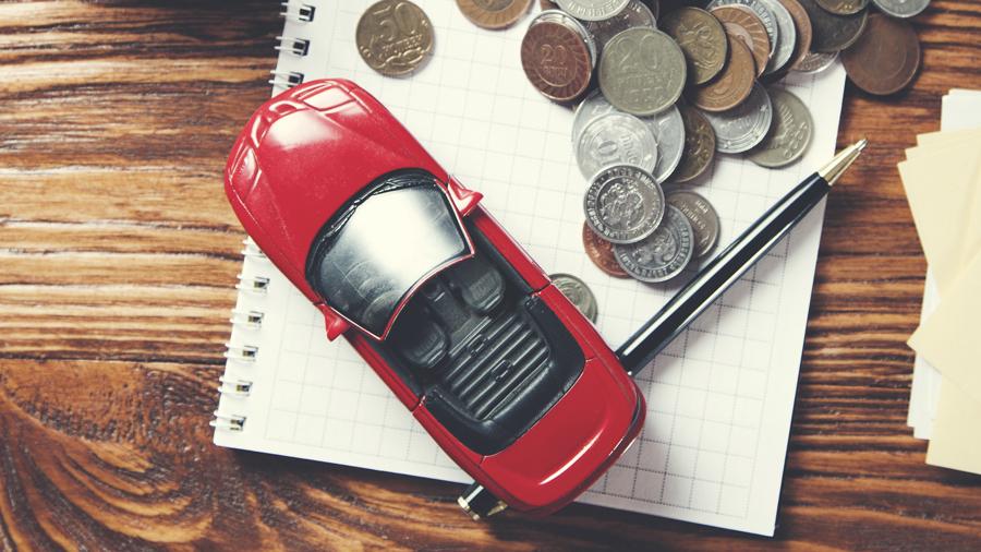 税制改正後のクルマの税金 自動車税減税 環境性能割 エコカー減税 イメージ画像