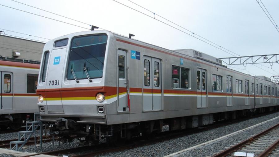 東京メトロ|7000系|有楽町線・副都心線