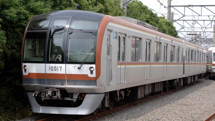 東京メトロ|新型車両|10000系|有楽町線・副都心線