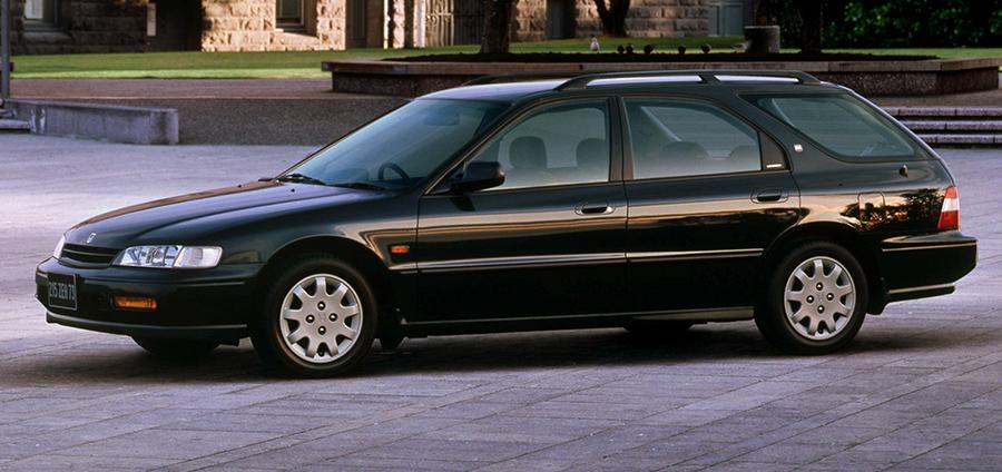 1994年型ホンダ アコード・ワゴン