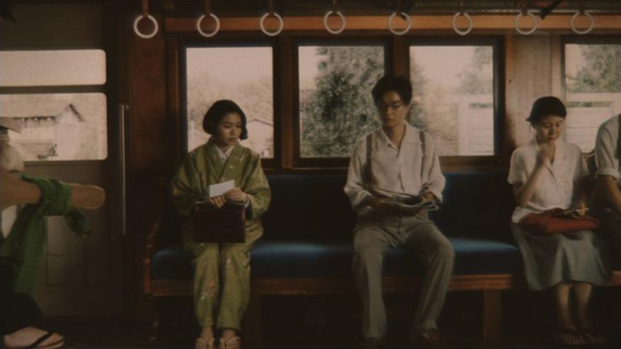 相鉄|JR|直通運転|記念ムービー|100 YEARS TRAIN|昭和時代|二階堂ふみ|染谷将太