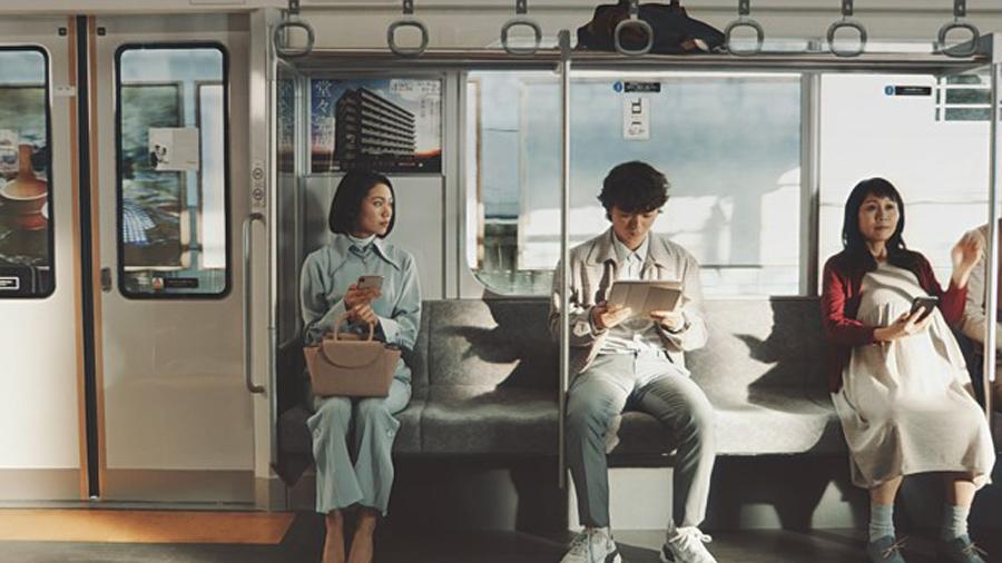 相鉄|JR|直通運転|記念ムービー|100 YEARS TRAIN|令和時代|二階堂ふみ|染谷将太