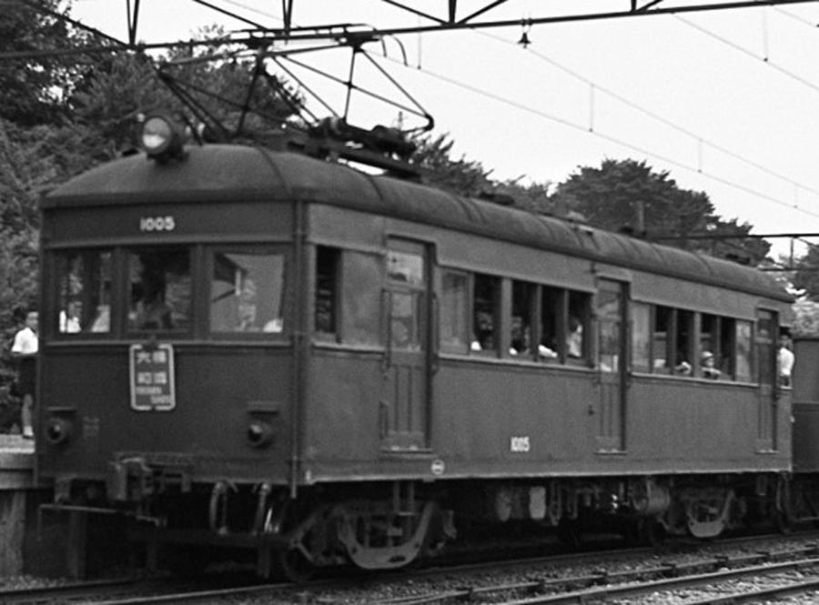 相鉄|JR|直通運転|記念ムービー|100 YEARS TRAIN|モハ1000形