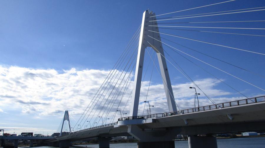地元のシンボル「大師橋」が京急線の新駅名に採用される。