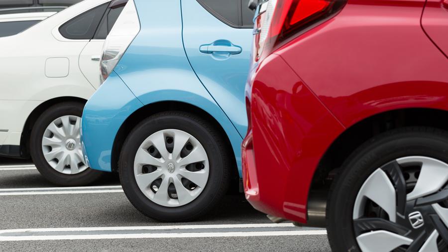 タイヤ空気圧|点検|整備不良|高速道路|タイヤのイメージ