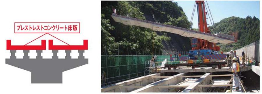 中国自動車道|吹田JCT~中国池田IC|通行止め|工事|橋りょうの床版取り換え
