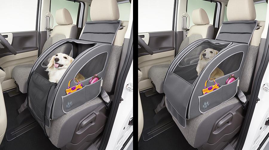 「Honda Dogシリーズ」のペットシートプラスわん