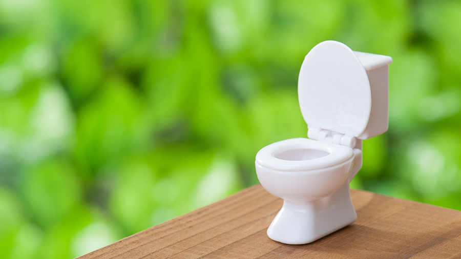 トイレのイメージ写真