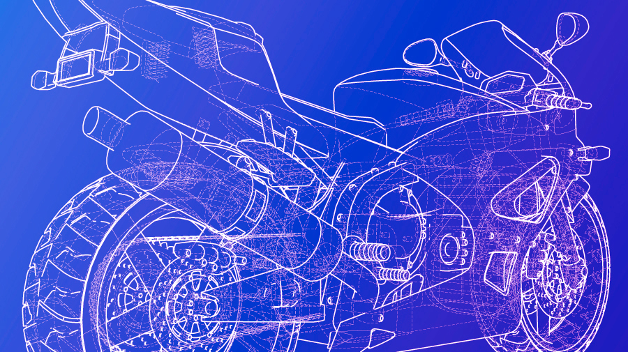 ホンダ、スズキがバーチャルモーターサイクルショー