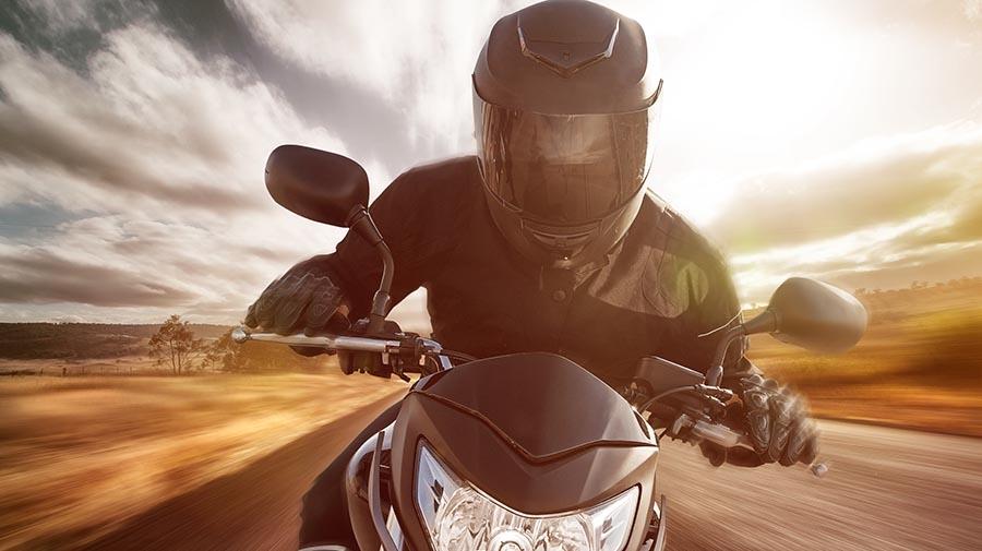 ヘルメットの交換目安は3年