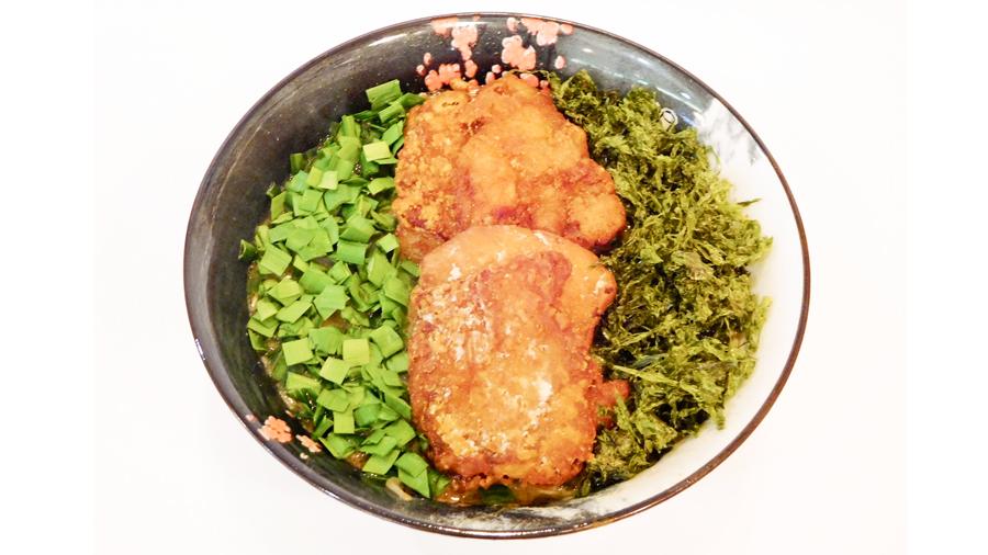 上信越道・東部湯の丸SA(下)|フードコート|山賊歌舞伎味噌ラーメン