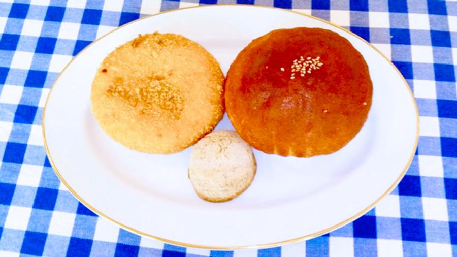 下北沢カレーフェスティバル2019|出張販売|アンゼリカ|カレーパン|みそパン|TEAスコーン