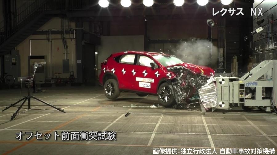 自動車の安全性能を評価するJNCAP(自動車アセスメント)の2019年度後期の結果発表が2020年5月27日に行われた。