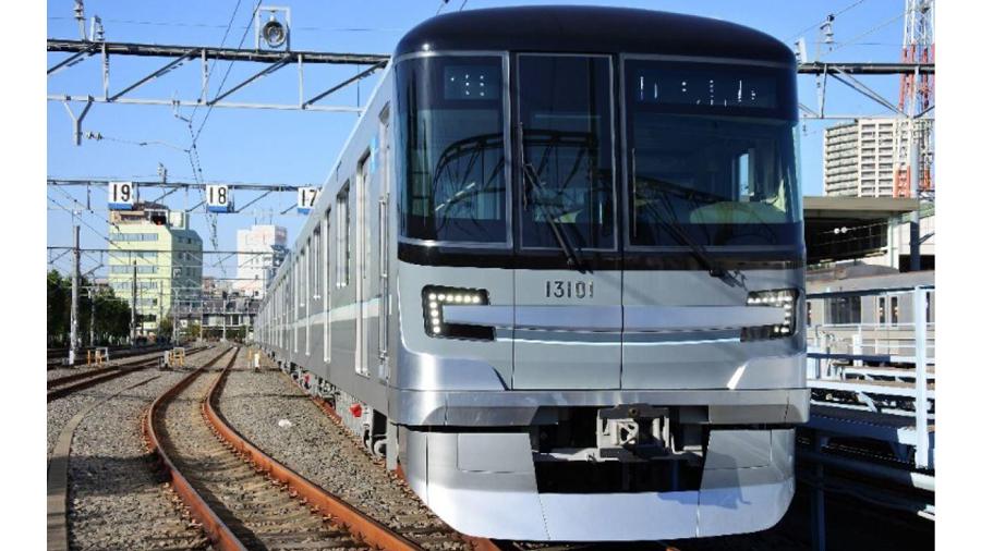 虎ノ門ヒルズ駅|開業|東京メトロ|日比谷線|乗換駅|13000系