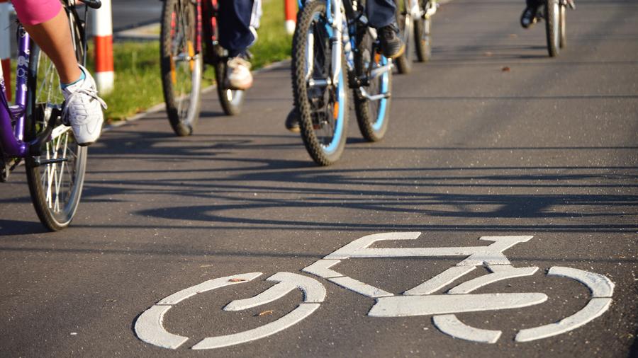 あおり運転|自転車|改正|道路交通法|自転車専用道路