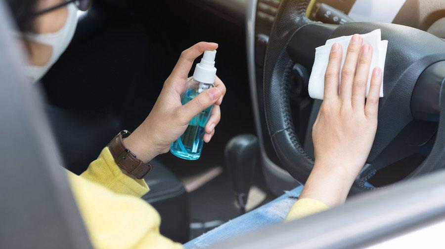 「緊急事態宣言下のカーライフに関する調査」では、ドライバーの新型コロナ感染予防への意識が明らかとなった。
