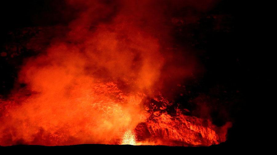 ストリートビューで見られる世界の活火山5選