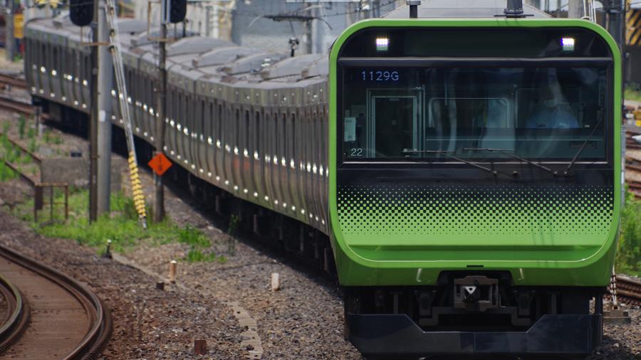JR東日本|終電繰り上げ|2021年春|ダイヤ改正|山手線のイメージ
