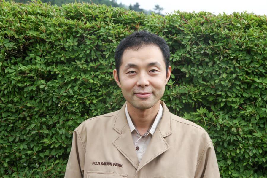 ヒグマ|富士サファリパークの飼育員さん|アニマルしっかりみるみる|くるくら