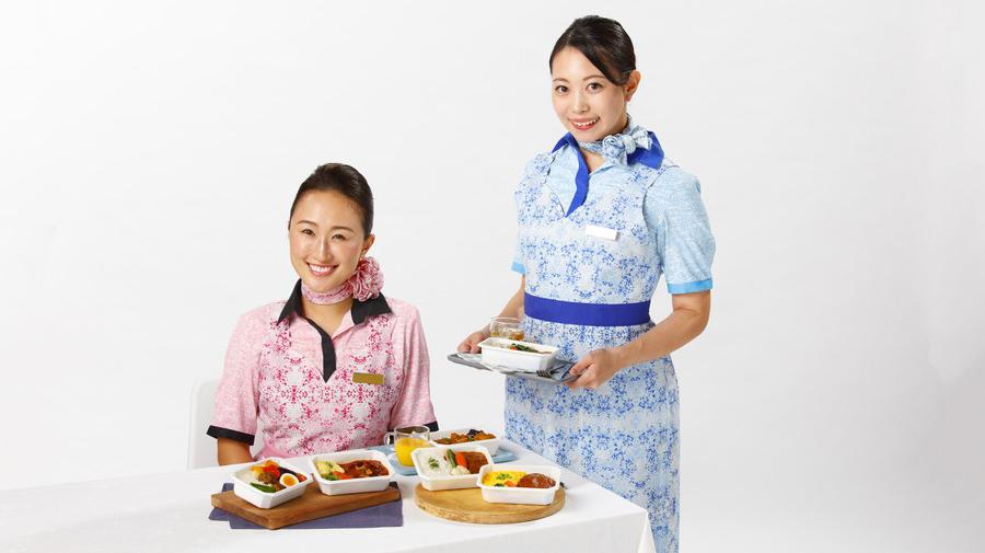 ANAは12月11日から国際線機内食の通信販売を開始している。