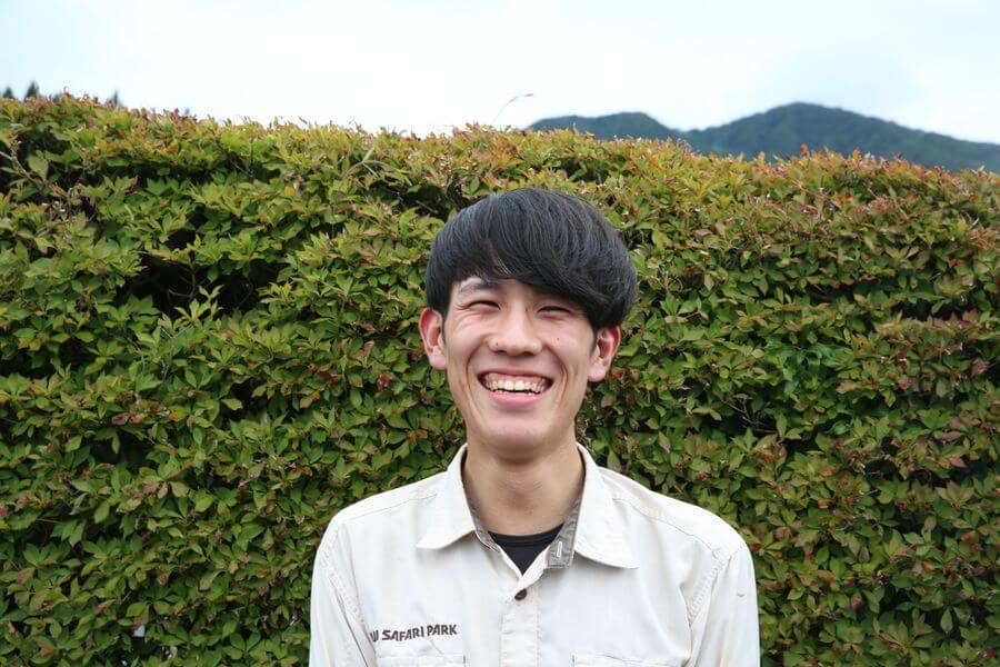 ワピチ|富士サファリパーク飼育員さん|アニマルしっかりみるみる|くるくら