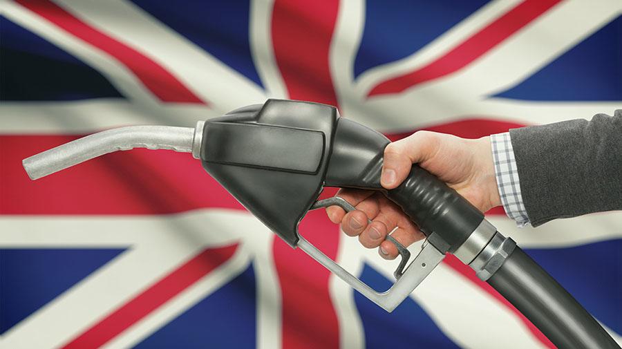 イギリスが2030年にガソリン・ディーゼル車の新車販売禁止