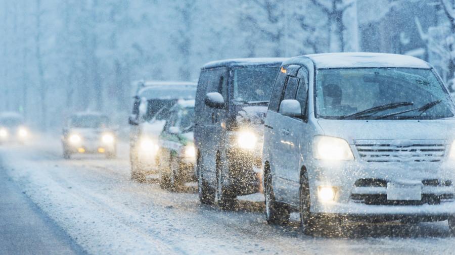 1月7日から9日かけて予測されている大雪について、国土交通省、高速道路各社が警戒呼びかけている。