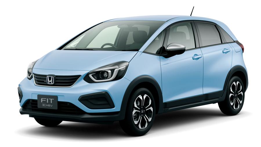 2020年|新車販売台数|ランキング|車名別|ホンダ・フィット