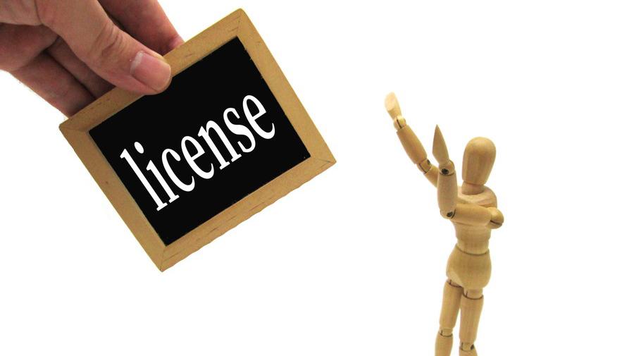 運転免許が失効してしまっても、必要な手続きをすれば更新できる場合がある。