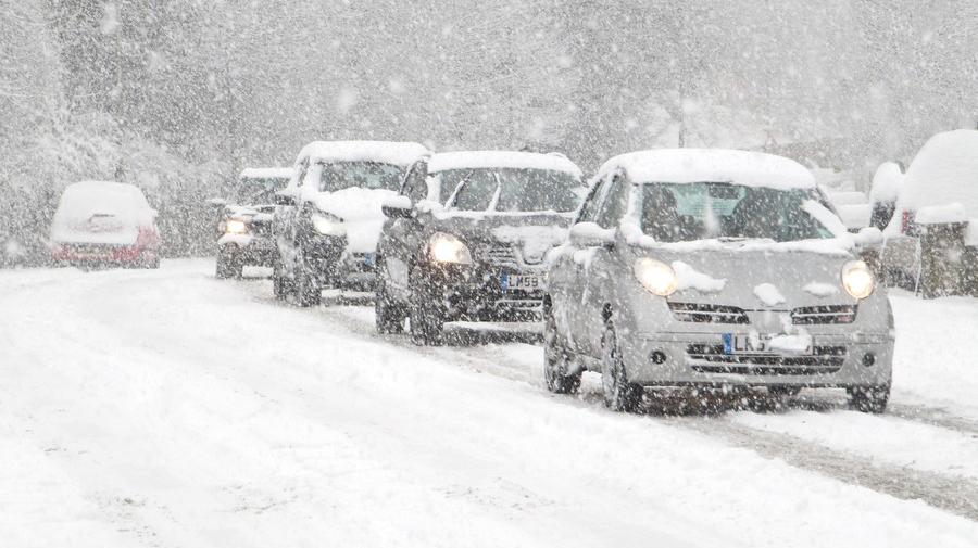 2月16日から18日にかけて予想される大雪に、NEXCO各社が警戒を呼び掛けている。