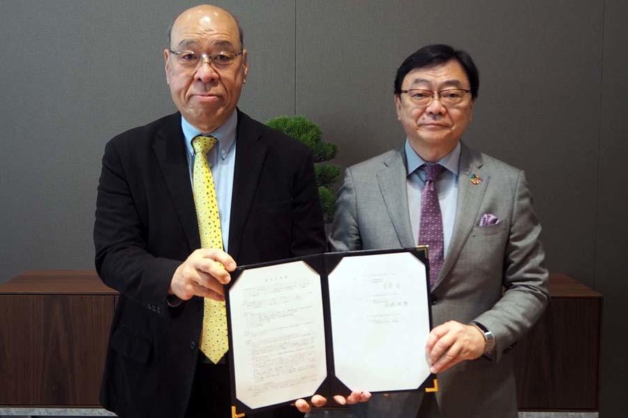 2021年4月1日付けで出光興産がタジマEVに出資し、「出光タジマEV」に商号を変更して新会社がスタートする