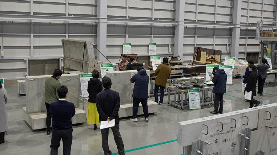 NEXCO東日本,総合技術センター