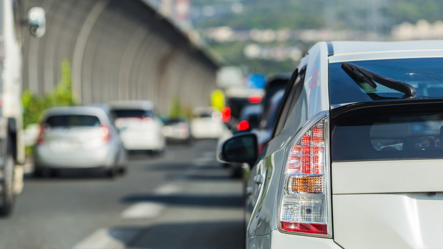 2021年3月30日、E5常磐自動車道・いわき中央IC~広野IC間(約27km)のうち一部区間(約15km)において4車線運用が開始される。
