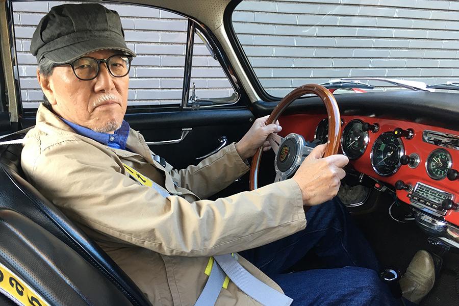 吉田匠の『スポーツ&クラシックカー研究所』