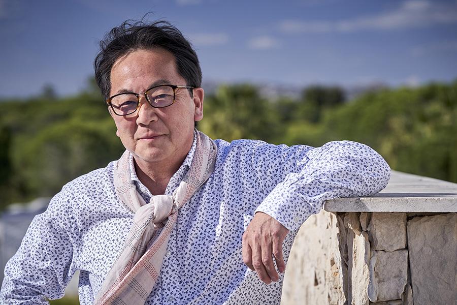 清水和夫が徹底解説「クルマの未来」
