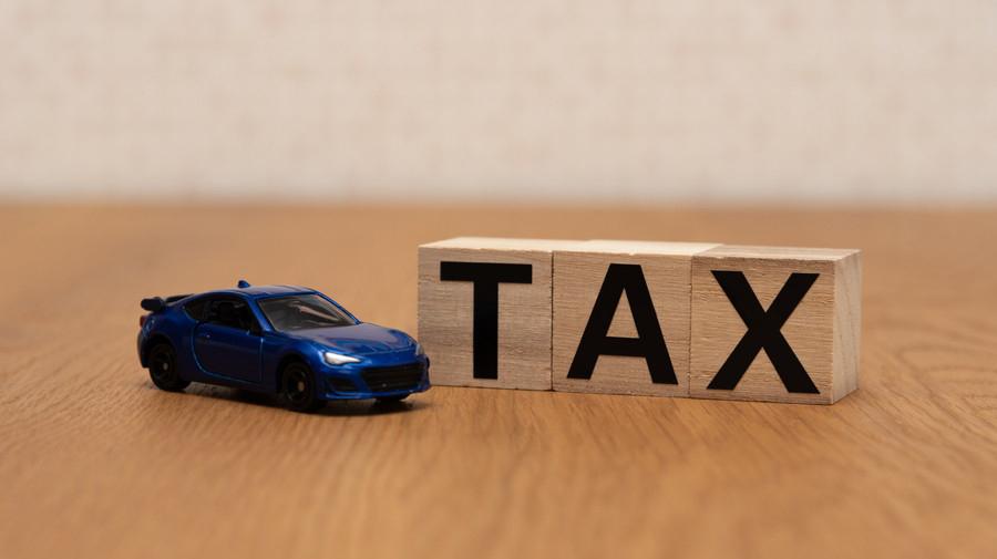 国交省と総務省は、自動車税の賦課期日を最長15日間延長すると発表した。