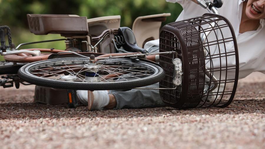 緊急事態宣言解除の影響で、自転車の事故が増えるおそれがあるとして、NITEが注意を呼びかけている。