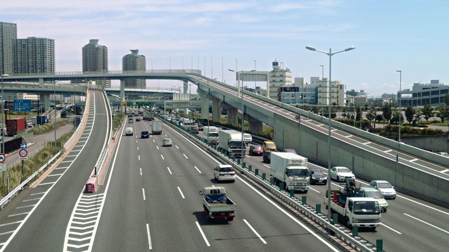 首都高速道路|首都高|上限料金|値上げ|首都高・湾岸線|