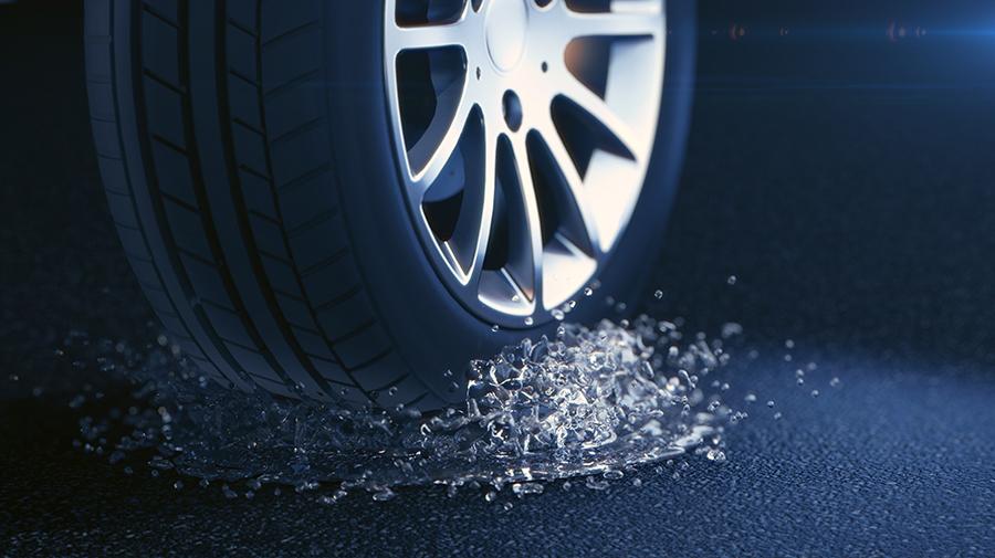 タイヤ,ウェットグリップ性能,低燃費