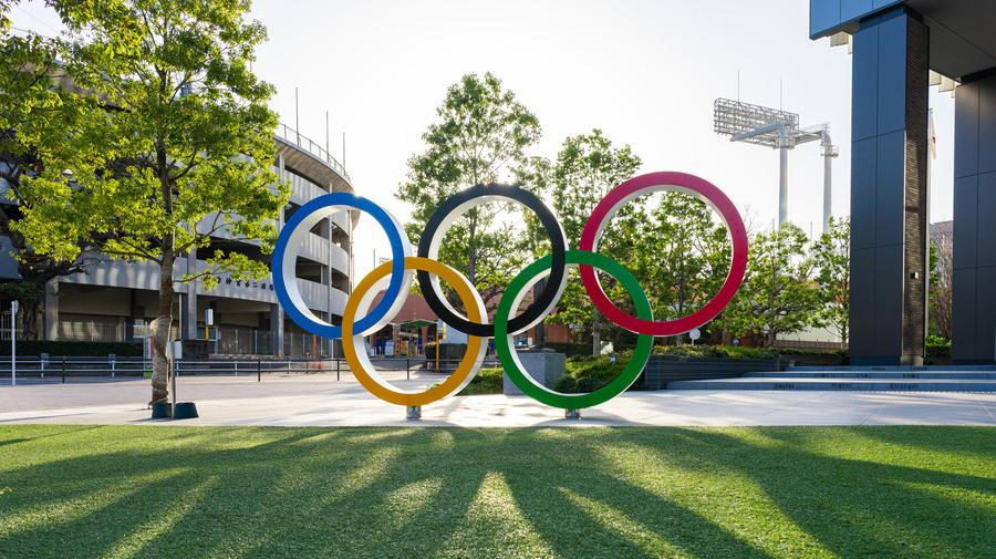 東京オリンピックの開催にともない、競技場周辺で大規模な交通規制が実施される。